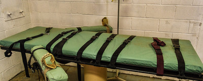 Has America Run Out of Ways to Make the Death Penalty More Humane?
