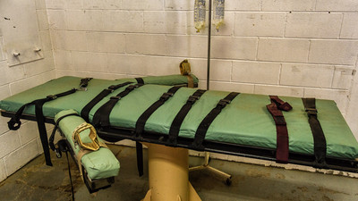 Has the United States Run Out of Ways to Make the Death Penalty More Humane?