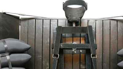 Utah Could Soon Revive Death by Firing Squad