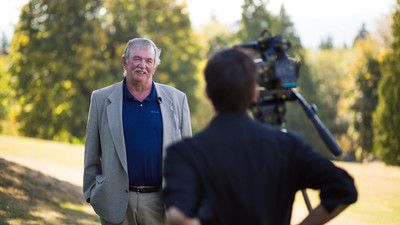 Burnaby Mayor Derek Corrigan has Declared War on Kinder Morgan