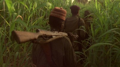 'Concerning Violence' Is a New Meditation on Africa's Struggle for Freedom