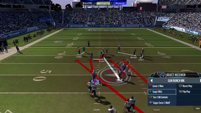 How the Madden Video Game Franchise Got Lazy and Stale