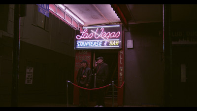 'Las Vegas' Is a Short Film About New Zealand's Oldest Strip Club