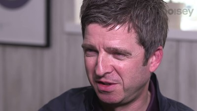 Noisey Meets : Noel Gallagher