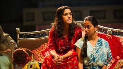 The Play 'Behind the Beautiful Forevers' Oversimplifies Slum Life in Mumbai