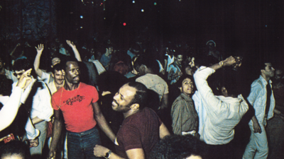 A Night in Paradise: Stories From New York's Most Legendary Club