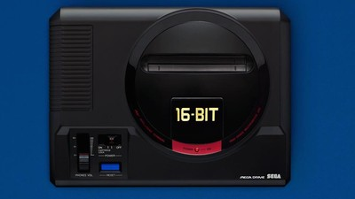 How Sega's Mega Drive Made Modern Gaming What It Is Today
