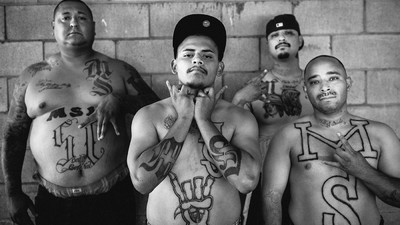 Photographing LA's Gang Wars