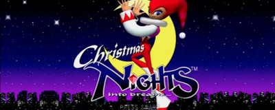 Where Are All the Christmas-Themed Video Games?