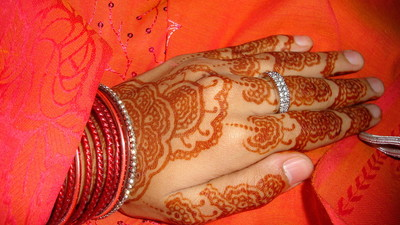 I Had an Arranged Marriage – But I'm Still a Feminist