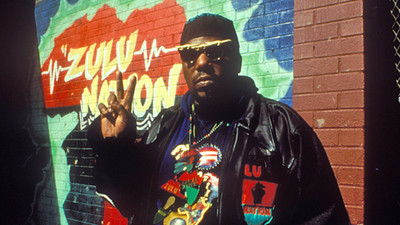 We Spoke to Afrika Bambaataa About Hip Hop, Afrofuturism and 'Bewitched'