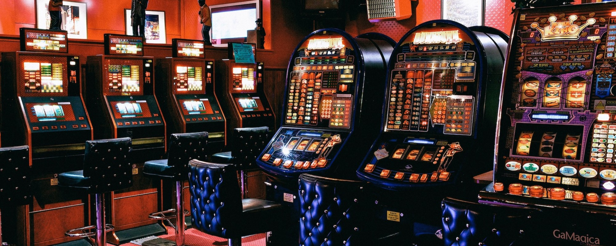 The Eerie Beauty Of Danish Casinos