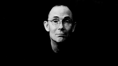 William Gibson Talks Cyberpunk, Cyberspace, and His Experiences in Hollywood