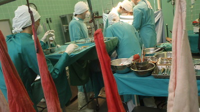 China's Illegal Organ-Harvesting Trade Is Still Booming