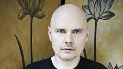 Billy Corgan Talks About His New Album and Why People Don't Like Him