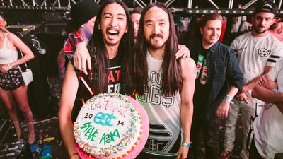 The Weird World of Steve Aoki Impersonators