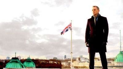 Why James Bond Is the Mascot of the UK's Right-Wing