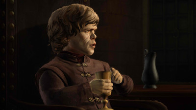 The New 'Game of Thrones' Video Game Finally Got it Right