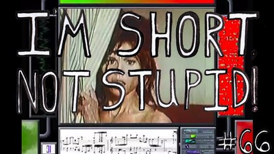 I'm Short, Not Stupid Presents: 'Cantata in C Major'
