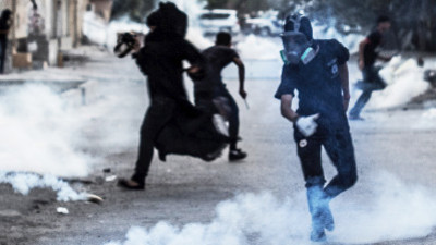 More Bloodshed in Bahrain