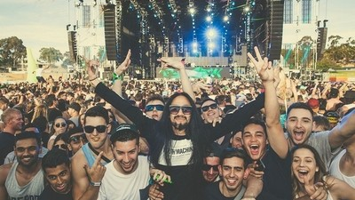 The Werird World Of Steve Aoki Impersonators