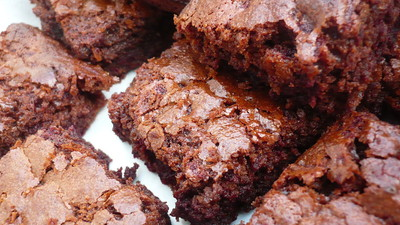 Don't Feed Your Teachers Pot Brownies, Even if They Ask Nicely