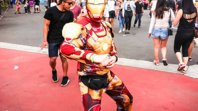 Stereosonic's Most Appropriately Dressed