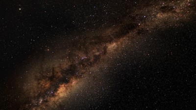 Australia Has a Night Sky You've Never Seen