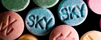 El éxtasis, una droga muy útil y con historia