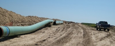 Is the Keystone Pipeline Irrelevant?