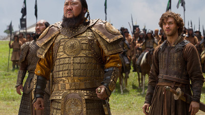 'Marco Polo' Would Be Better Without Marco Polo