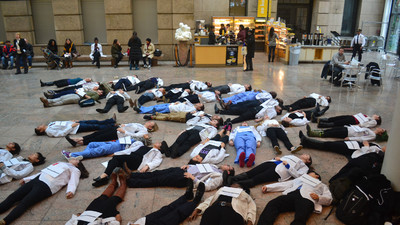​The Medical Community Has Joined the Eric Garner Protests