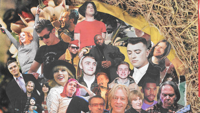 The VICE Albums of the Year 2014