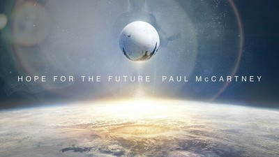 Paul McCartney, DLC e o Futuro dos Video Games
