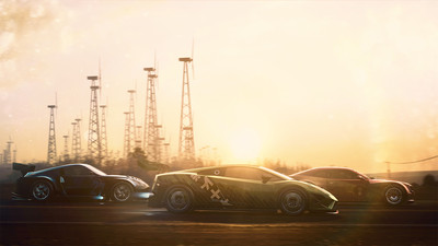 'The Crew' Is the Video Game Equivalent of the Great American Road Trip