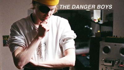 The Danger Boys Make Goofy White Boy R&B Sound OK with Their New Song 'Argentina'