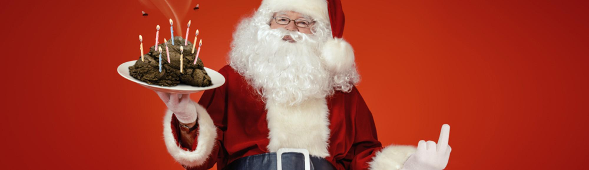 warum geburtstag an weihnachten der letzte dreck ist vice alps. Black Bedroom Furniture Sets. Home Design Ideas