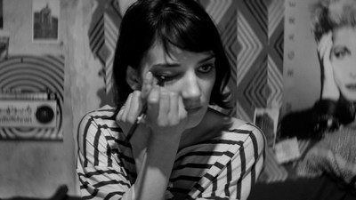 A Girl Walks Home Alone at Night - Trailer