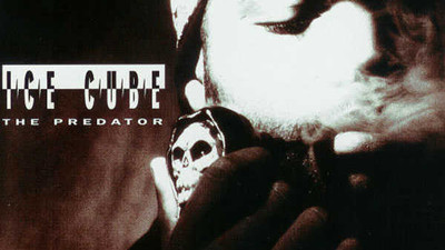 Ice Cube's 'The Predator' Was the Most Relevant Album of 2014 That Came Out in 1992