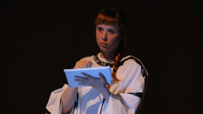 Inside Holly Herndon's Immersive Audio Experience at the Guggenheim