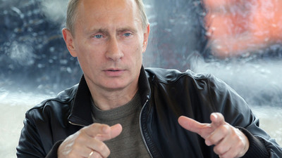 With the Russian Ruble Collapsing, What's Putin's Next Move?