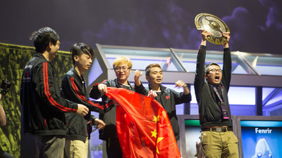 Video Games Rule the World, So You Should Probably Just Embrace eSports Already