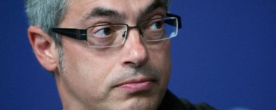 We Spoke to Tony Clement About Making the Harper Government More Transparent