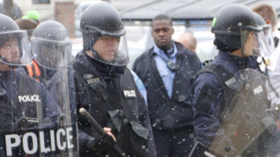 What We Learned About Crime in 2014