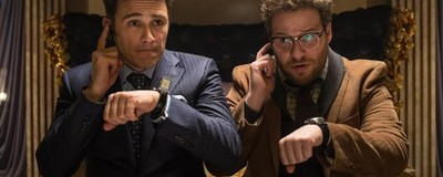 Hackers Have Scared Movie Theaters into Not Showing 'The Interview'