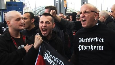 Hooligans Against Salafists