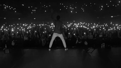 "Oficjalna premiera ""Tinie Tempah Demonstration: How You Do A Tour"""