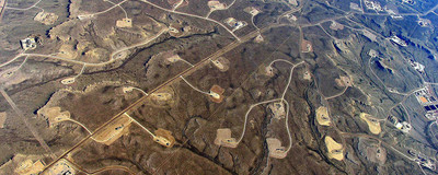 Quebec Just Shut the Door on Shale Gas Development (For Now)