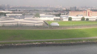 The Feds Are Suing New York City Because Rikers Island Is a Hellhole
