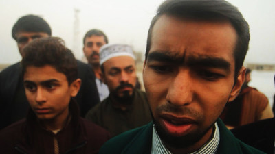 An Interview with a Survivor of the Peshawar Massacre